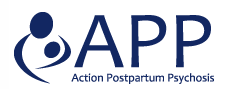 Action on Post Partum Psychosis logo