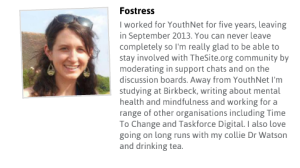 fostress meet the moderator