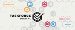 taskforce digital logo