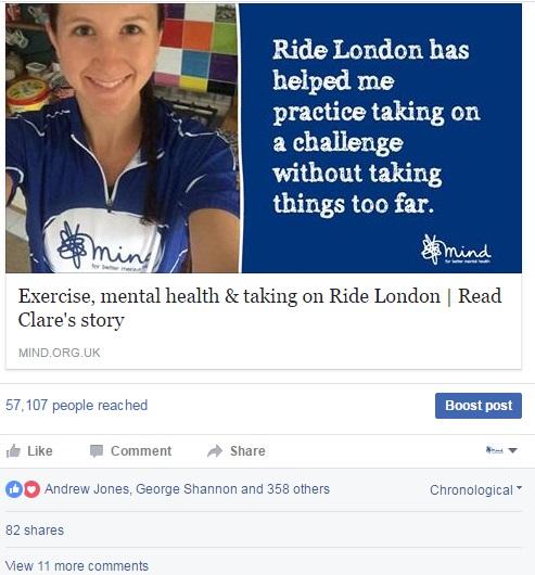 Ride london 2